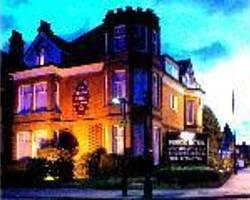 BEST WESTERN Brook Hotel, Felixstowe