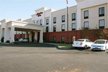 Photo of Hampton Inn Selma