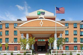 ‪Holiday Inn Express Hotel & Suites Gulf Shores‬