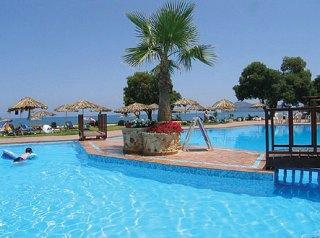 Geraniotis Beach Hotel