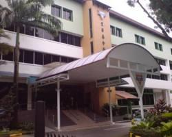 Metropolitan YMCA Singapore