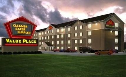 Value Place San Antonio (Northeast - Fort Sam)