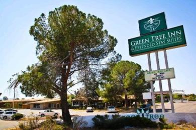 Photo of Green Tree Inn Victorville