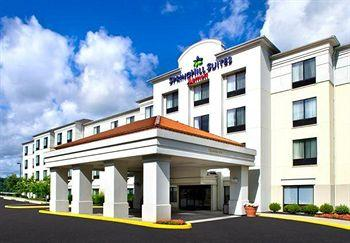 Photo of SpringHill Suites Danbury