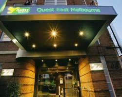 Quest East Melbourne