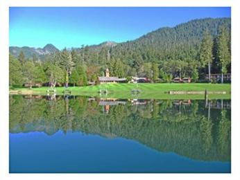 Photo of Rain Forest Resort Village Quinault