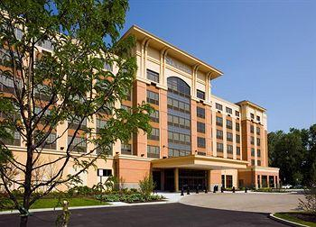 Sheraton Tarrytown Hotel