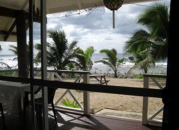 Photo of Sunrise Beach Bungalows Rarotonga