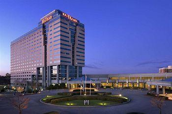 Hilton Atlanta Airport