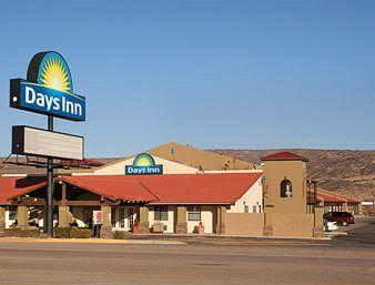 Days Inn Grants