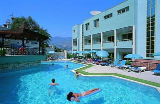 Photo of Kaptan Hotel Alanya