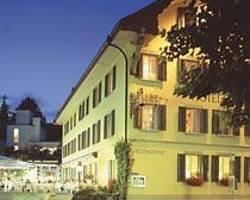 Hotel Krone Lenzburg