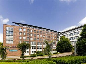 Photo of Crowne Plaza Schwerin