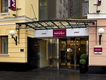 Mercure Arbat Moscow