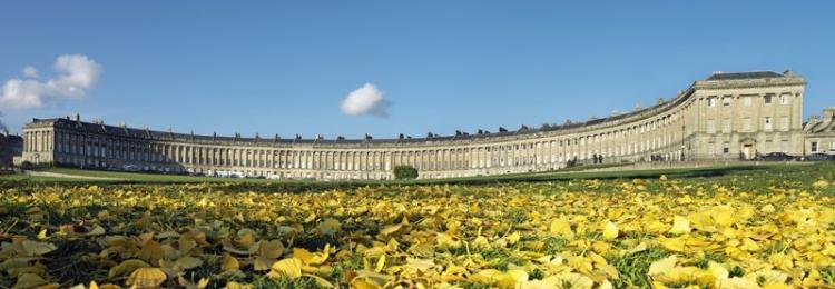 Photo of Royal Crescent Hotel Bath