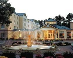Hilton Garden Inn Saratoga Springs