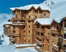 Residence Chalet Altitude