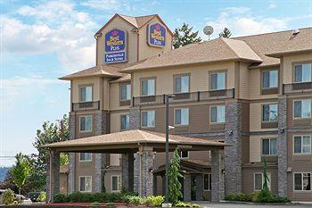 ‪BEST WESTERN PLUS Parkersville Inn & Suites‬