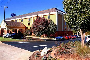 Hampton Inn Bessemer