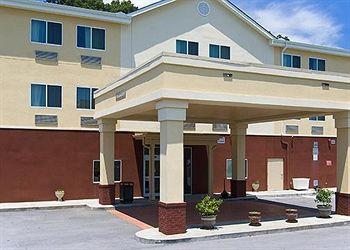 Photo of Comfort Inn Muscle Shoals Tuscumbia