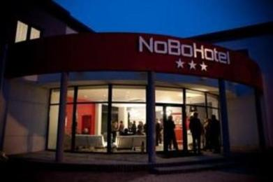 Photo of Nobo Hotel Lodz