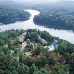 Photo of Pennyrile Forest State Resort Lodge Dawson Springs