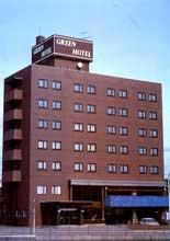 Photo of Sakata Green Hotel