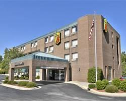 Photo of Super 8 Motel Raleigh North East