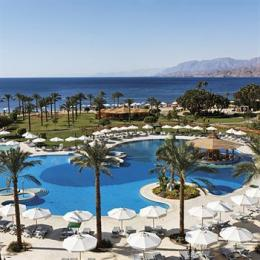Mvenpick Resort Taba Hotel