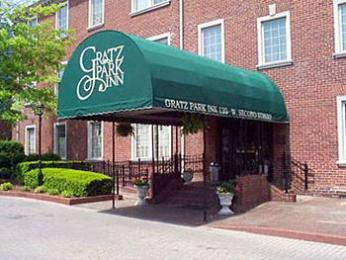 Gratz Park Inn