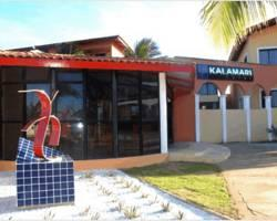 Kalamari Hotel