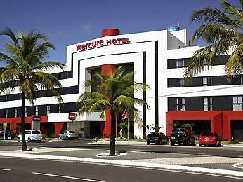 Mercure Hotel Aracaju Del Mar