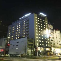 Dormy inn Kagoshima