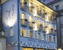 Hotel Aquadolce