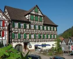 Hotel-Gasthof Sonne
