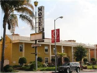 Photo of Coral Sands Motel Los Angeles