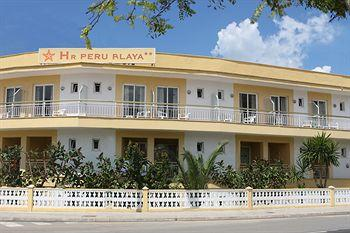 Residencia Peru Playa