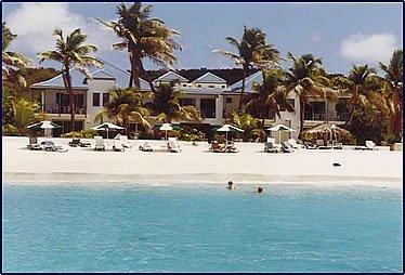 Photo of Shoal Bay Villas Anguilla