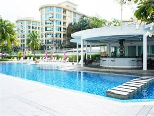 Photo of Welcome Plaza Hotel Pattaya