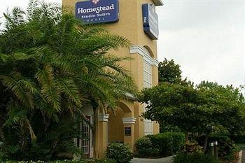 Homestead Studio Suites - Tampa - North Airport