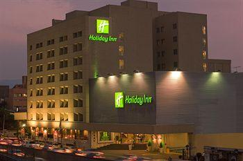 Holiday Inn Mexico City Tlalpan