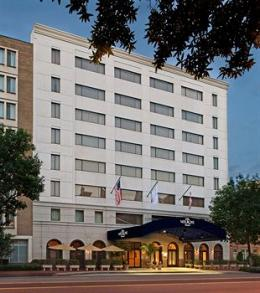 Photo of Melrose Hotel, Washington DC