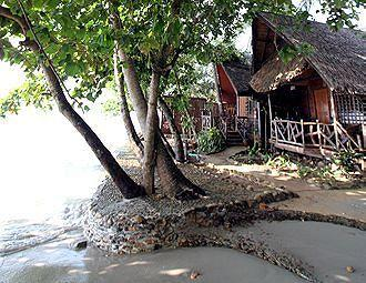 Banpu Koh Chang Resort