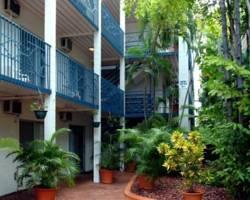 ‪Coconut Grove Holiday Apartments‬