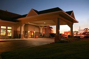 ‪Hampton Inn Gaylord‬