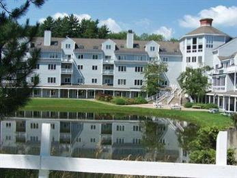 ‪Holiday Inn Club Vacations Ascutney Mountain Resort‬
