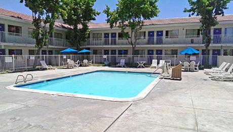 ‪Motel 6 San Jose South‬