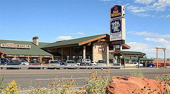 Photo of BEST WESTERN PLUS Ruby's Inn Bryce