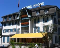 Hotel Krone Giswil