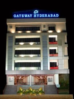 Gateway Hyderabad